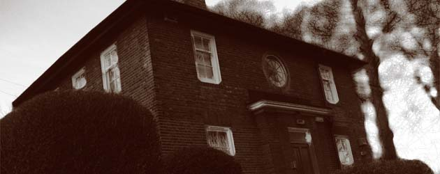 How To Tell If Your House Is Haunted